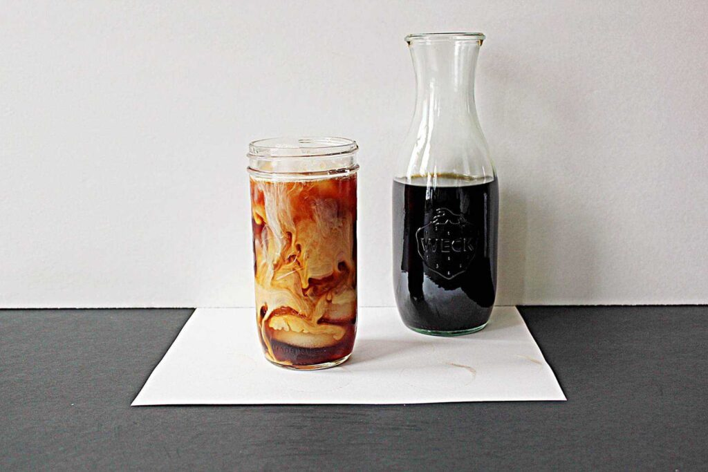 033115 cold brew coffee dairy free