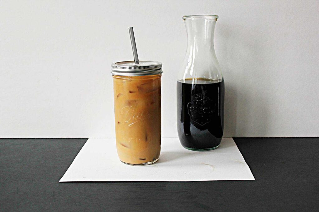 033115 cold brew coffee finished
