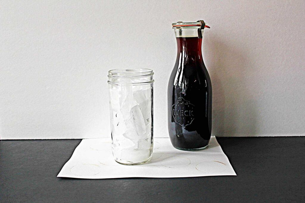 033115 cold brew coffee how to make gluten free dairy free paleo