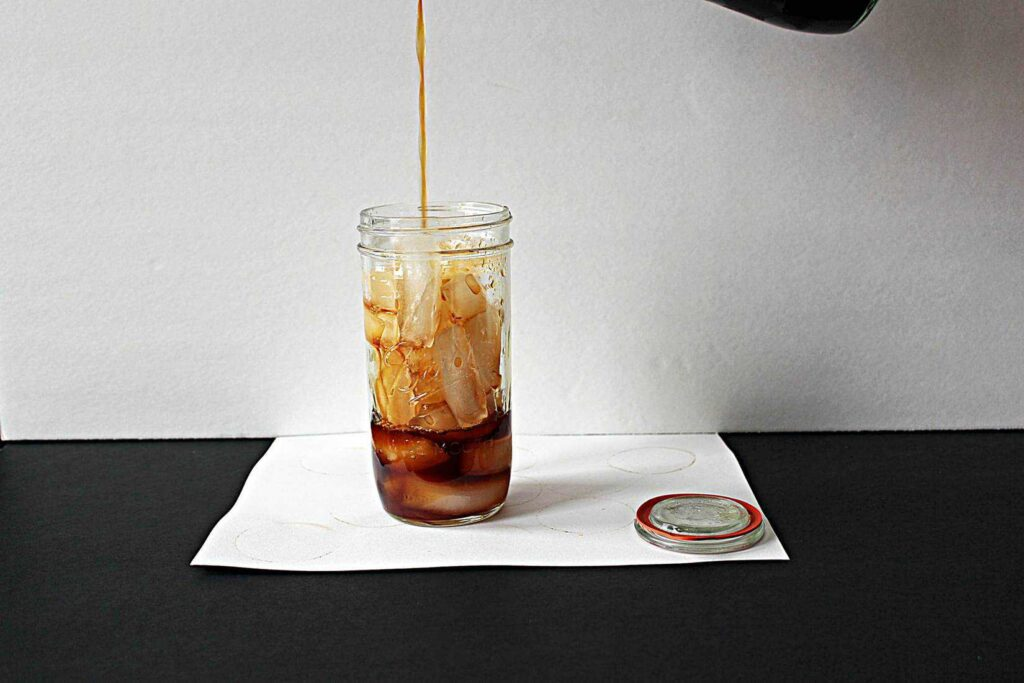 033115 cold brew coffee how to make healthier coffee