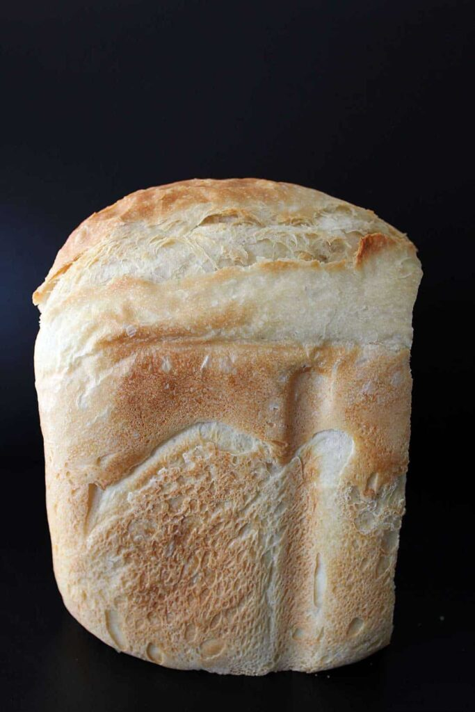 The best bread machine recipe. I'm serious! | Cravethegood.com